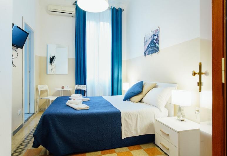 睡美人民宿, 羅馬, 雙人房, 獨立浴室, 客房