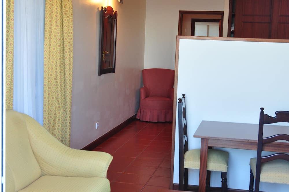Double Room Single Use - Bilik Rehat