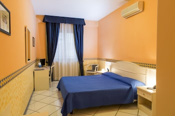 Enter your dates to get the Salerno hotel deal
