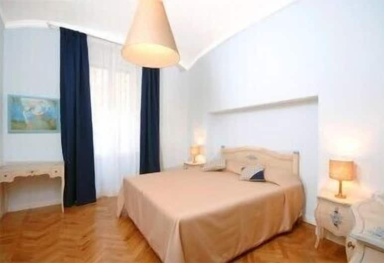 In Rome, Rome, Double Room, Guest Room