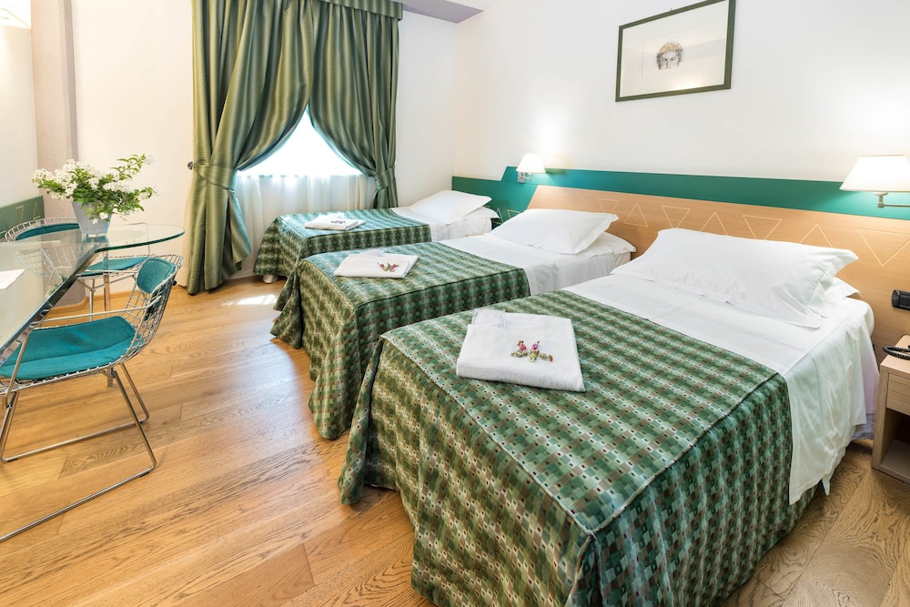 Hotel West Point, Villafranca di Verona