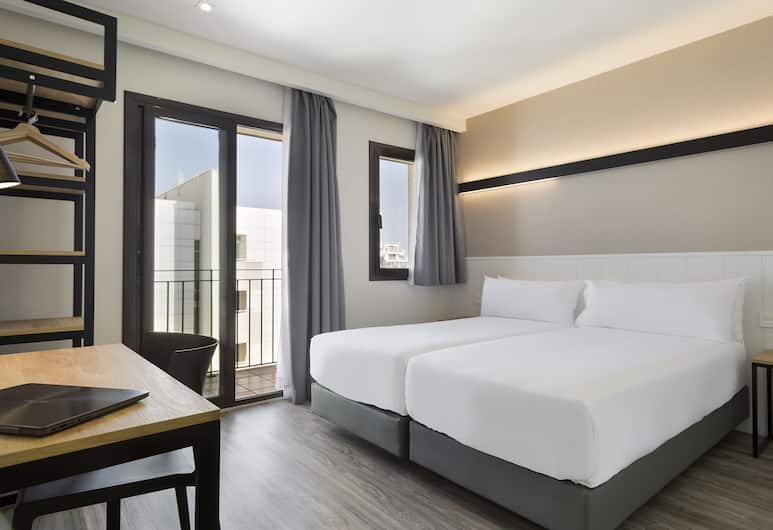 Acta BCN 40, Barcelona, Superior Double Room Single Use, Guest Room