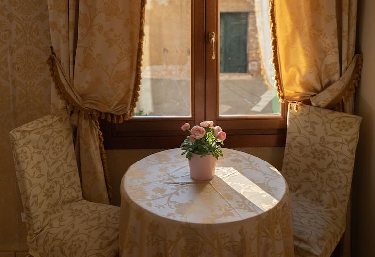 Dimora Al Doge Beato, Venice, Deluxe Suite, Guest Room