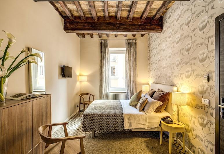 Trevi Beau Boutique Hotel, Rome, Chambre Double, Chambre