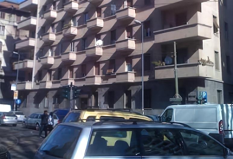 호텔 센트럴 스테이션, 밀라노