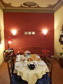 Picture of Bed and Breakfast Alba in Bergamo