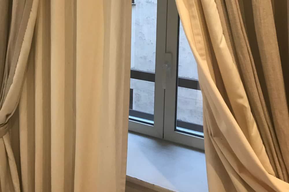 Phòng đôi Tiêu chuẩn (with Shower) - Quang cảnh thành phố