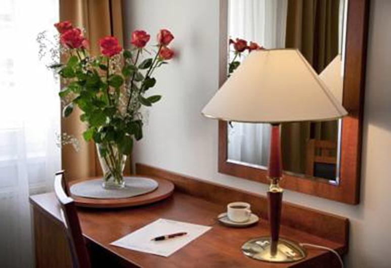 Hotel Atrium Charlottenburg, ברלין, חדר לשלושה, חדר אורחים
