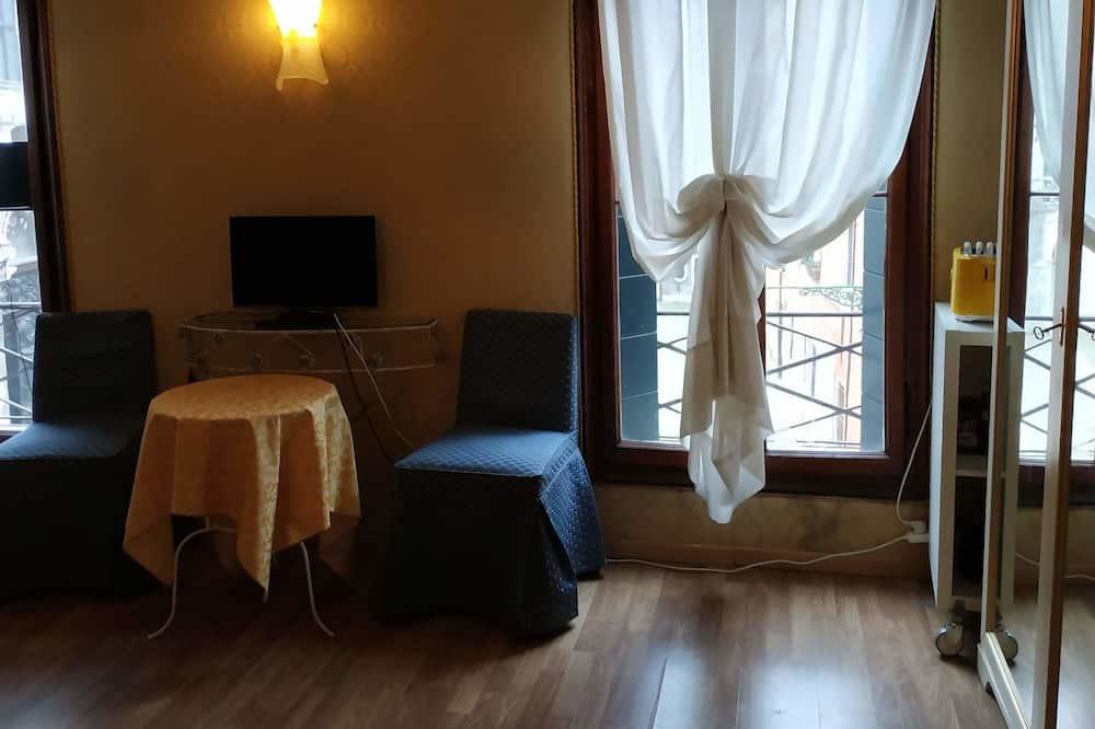 豪華雙人房, 1 間臥室, 城市景觀 - 客房景觀
