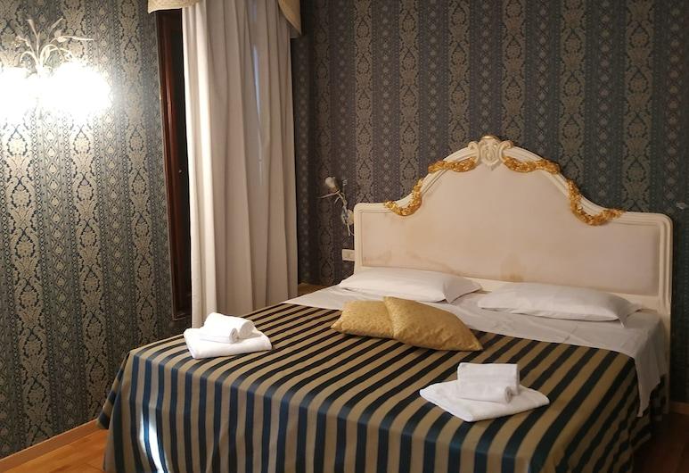 貴族住宅酒店, 威尼斯, 雙人房, 城市景, 客房