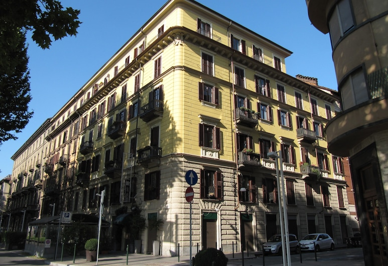 Al Porta Susa B&B, Torino