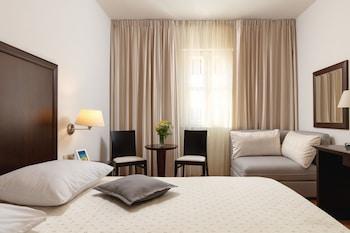 Nuotrauka: Hotel Croatia, Baska Voda