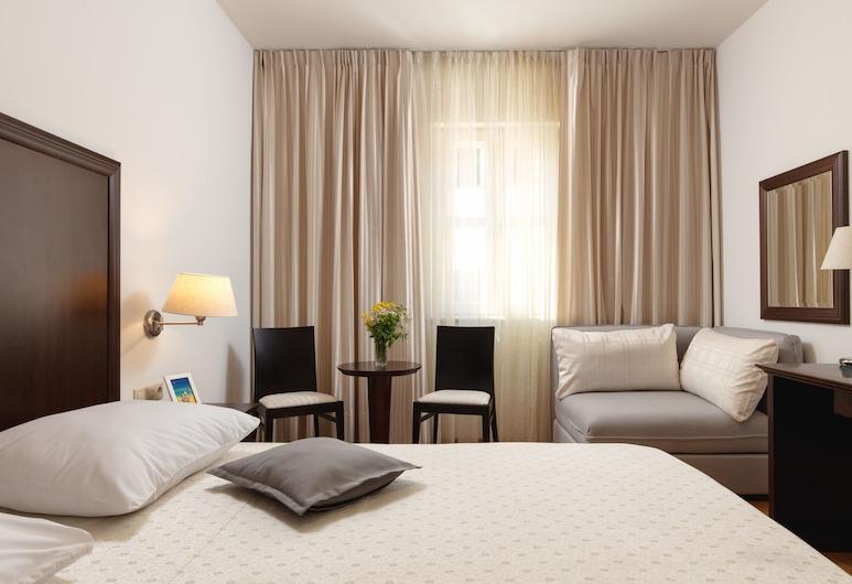 Hotel Croatia, Baška Voda, Obiteljska soba, povezane sobe, Soba za goste