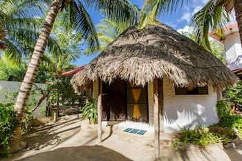 Fotografia hotela (Cabañas Ida y Vuelta ) v meste Isla Holbox