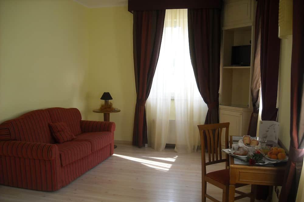 Valentino - Wohnzimmer