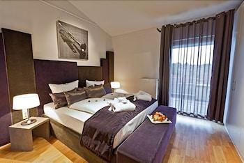 Hình ảnh Art Hotel Aachen Superior tại Aachen