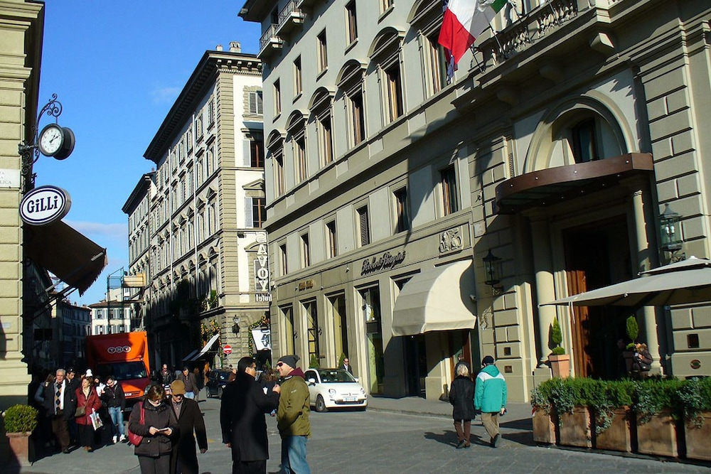 イル サロット ディ フィレンツェ, Florence