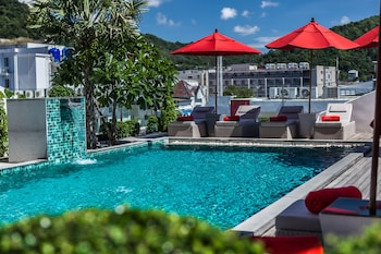 パトン、BYD ロフツ - ブティック ホテル & サービスド アパートメンツの写真