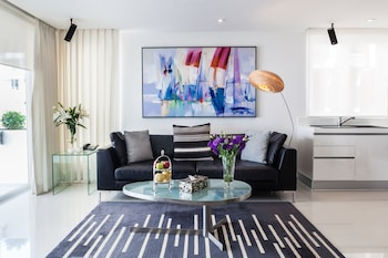 Bild vom BYD Lofts - Boutique Hotel & Serviced Apartments in Patong