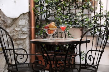 Bild vom Hotel Borgovico in Como