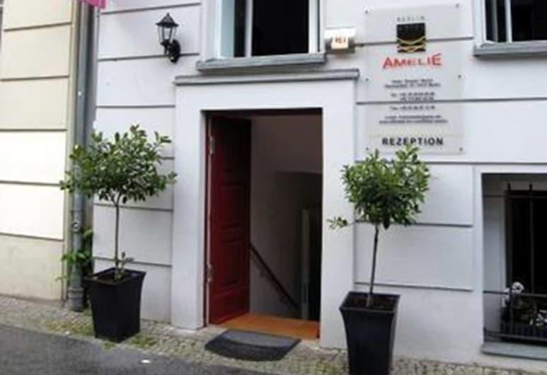 Hotel Amelie Berlin, Berlin