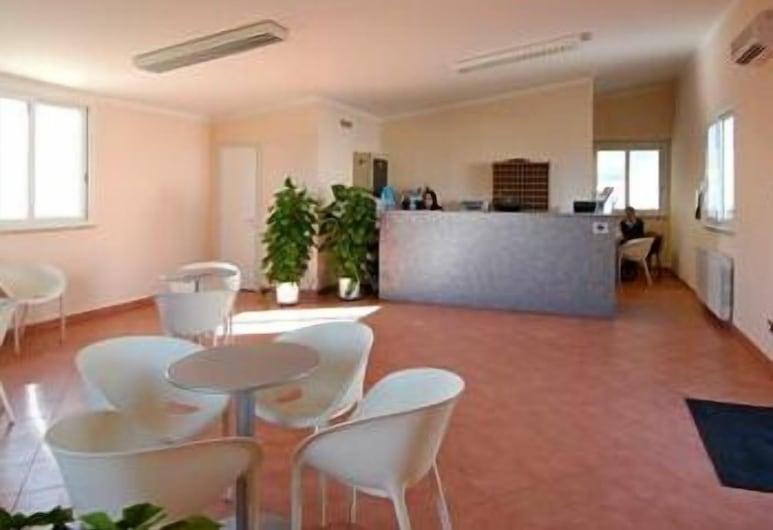 Autohotel Ravenna, Ravenna, Reception