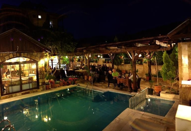 Melrose House Hotel, Pamukkale, Hồ bơi ngoài trời