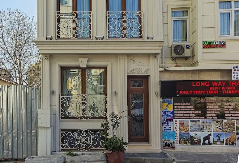 Ada Hotel Istanbul, Istanbul