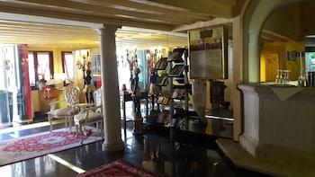 A(z) Il sogno di Giulietta e Romeo hotel fényképe itt: Velence