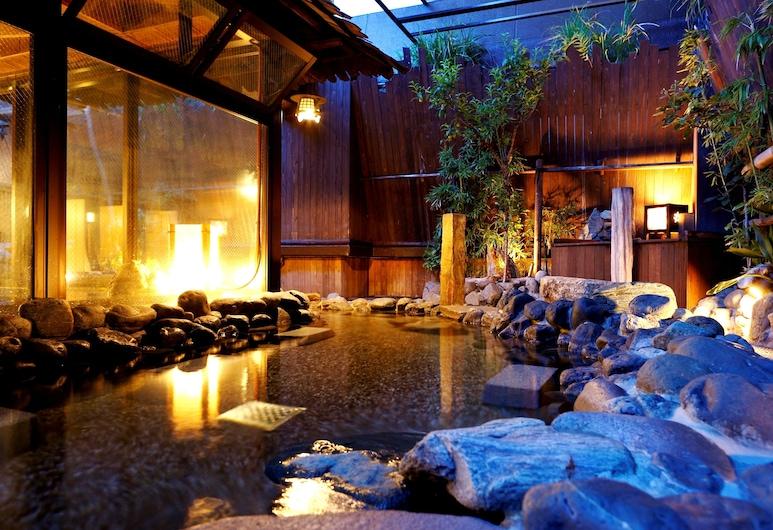 Dormy Inn Akihabara Hot Spring, Tokio, Basen