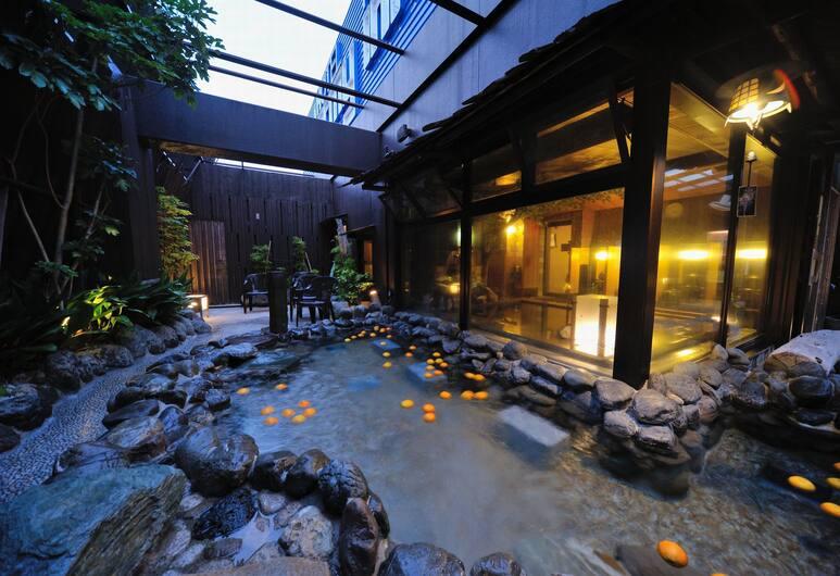 Dormy Inn Akihabara Hot Spring, Tokyo, Spa