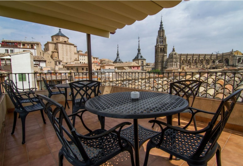 Hotel Santa Isabel, Toledo
