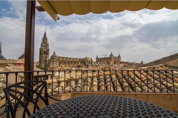 Picture of Hotel Santa Isabel in Toledo