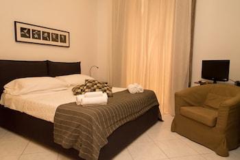 A(z) BED E BREAKFAST PLEBISCITO HOME hotel fényképe itt: Nápoly