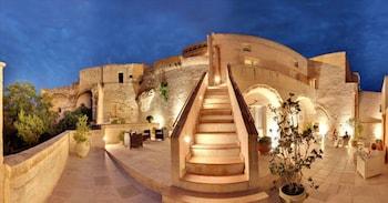 Picture of Caveoso Hotel in Matera