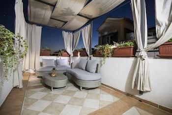 A(z) Hotel Pasike hotel fényképe itt: Trogir