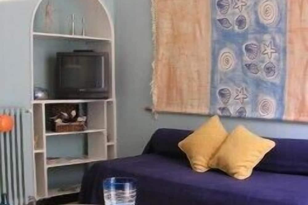 One Bedroom Apartment for 3 people - Καθιστικό