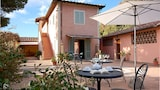 Bed and Breakfast i San Gimignano