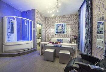 Roma bölgesindeki Hotel Relais dei Papi resmi
