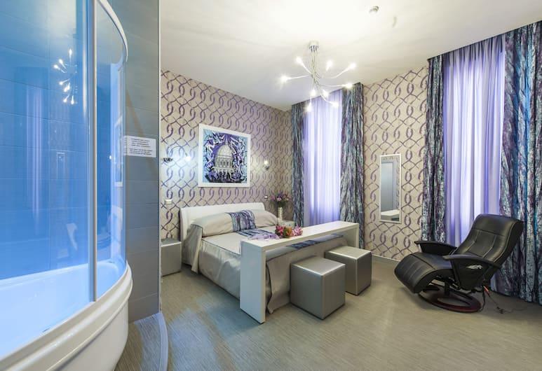 Hotel Relais dei Papi, Rome, Chambre Supérieure Double ou avec lits jumeaux, Chambre
