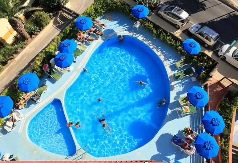 Hotel Soleado, Alghero