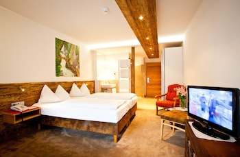 Fotografia hotela (Hotel Gasthof Mitteregger) v meste Kaprun