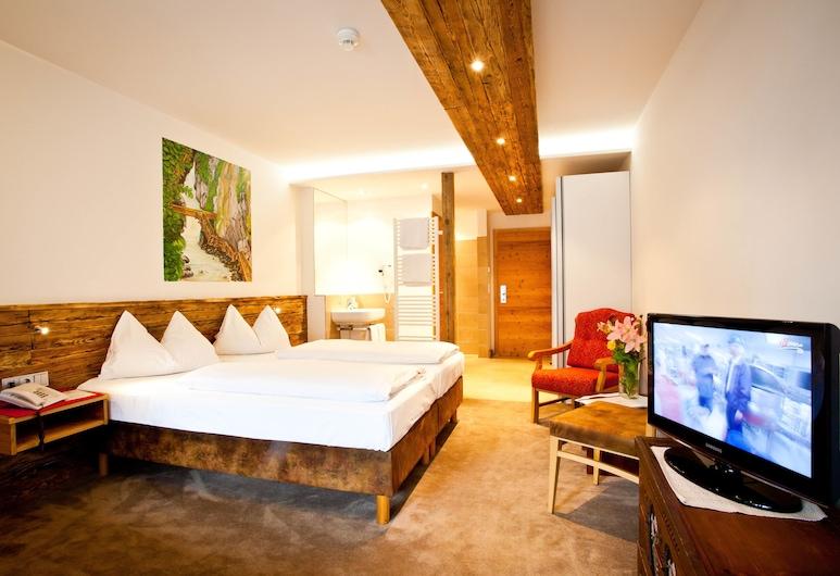 Hotel Gasthof Mitteregger, Kaprun