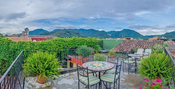 Nuotrauka: Hotel Casa Rustica, Antigva Gvatemala