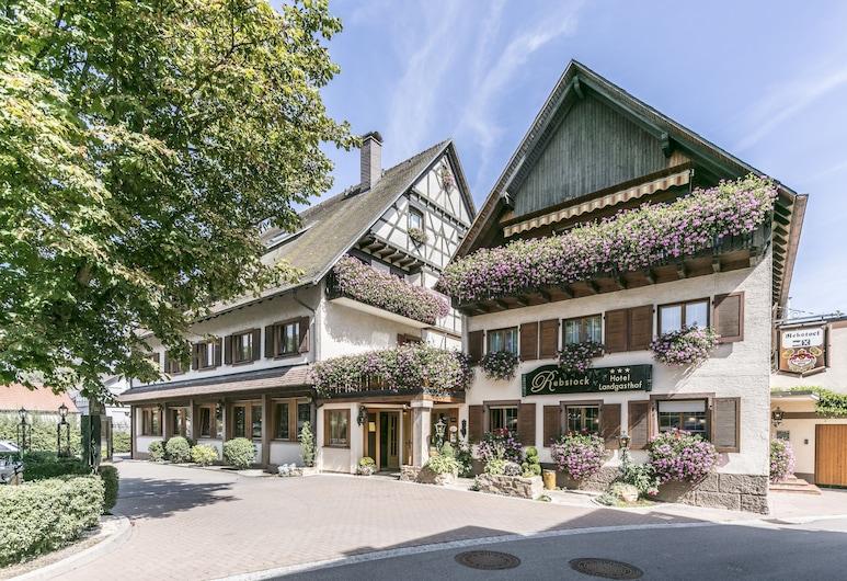 Hotel-Landgasthof Rebstock, Teningen