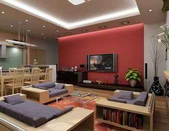 Foto Alexander Business Apartments di Sofia