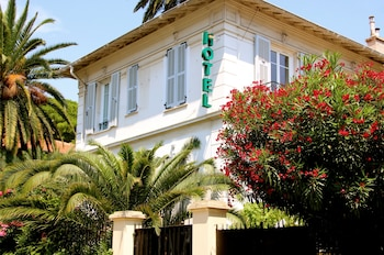 Picture of Villa Les Cygnes in Nice