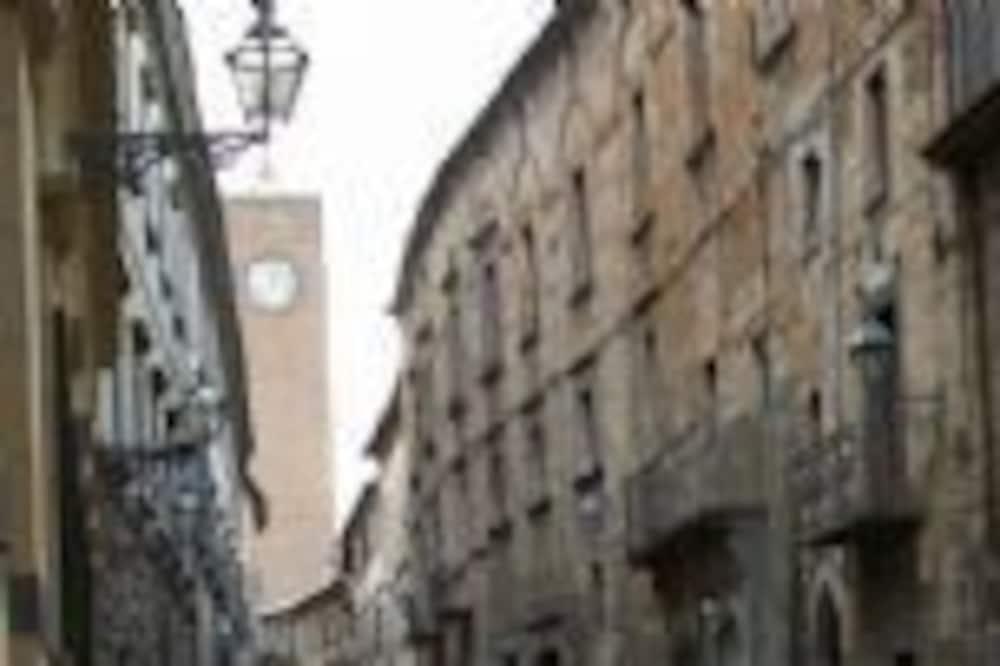 Casa Flavia, Orvieto