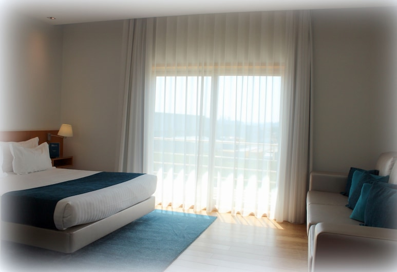 Opohotel Porto Aeroporto, Maia, Guest Room