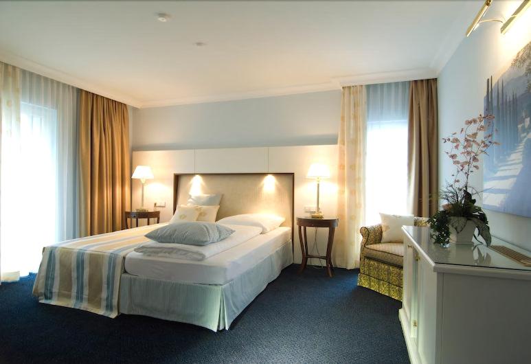 Ochsen, Stuttgart, Doppelzimmer (Elegance), Zimmer